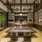 用宗の古民家を一棟貸の宿にリノベーション、「日本色」が遂にOPEN致しました。