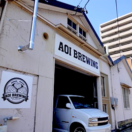 AOI BREWING