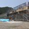 ウィスキー工場 蒸留所の建設