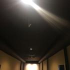 1階共用部が完成に近づいて参りました!