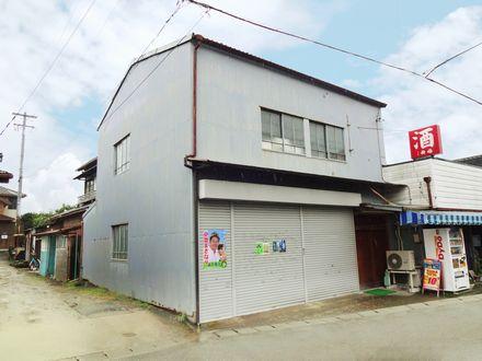 尾崎酒店貸倉庫