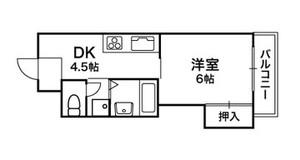 ITO人宿町ビル 403号室