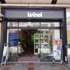 呉服町通り沿いに「Wincl(ウィンクル)」オープン!!